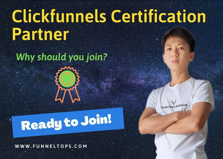 clickfunnels certification partner