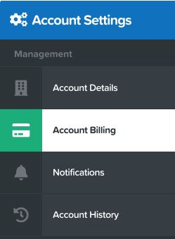 Acount Setting - Pause clickfunnels