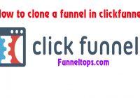 Clone funnel