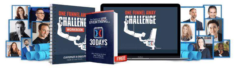 One Funnel Away Challenge Program
