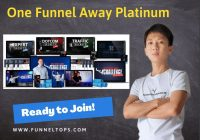 Join One Funnel Away Platinum