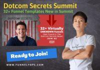 Dotcom secrets summit