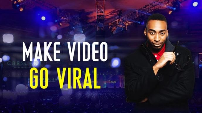 How To Make A Video Go Viral – Prince EA
