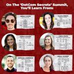 Member dotcom secrets summit