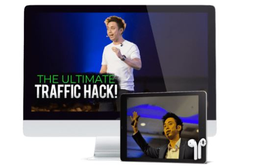 The Ultimate Traffic Hack By Peng Joon
