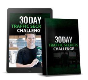 Traffic Secrets 30 Days Challenge
