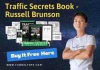Traffic Secrets book free Russell Brunson