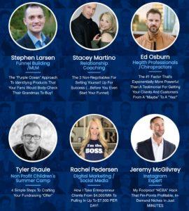 expert 30 day summit 2